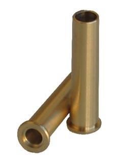 bossoli ottone brass case
