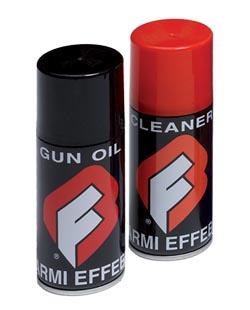 olio cleanerspray
