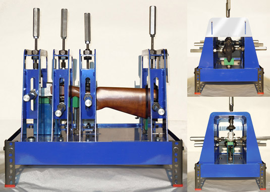 stock bending machine manual