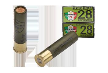 cartucce dispersanti dispersing cartridges c28 ga effebi beretta