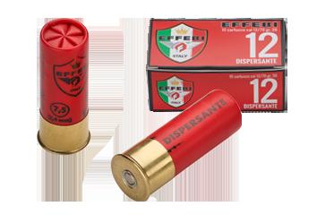 cartucce dispersanti dispersing cartridges c12 ga effebi beretta
